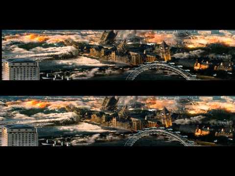 G I  Joe Retaliation Real 3D Trailer 2013