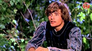 Ромео и Джульетта - признание в любви HD 1080p