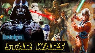 STAR WARS - Nostalgia