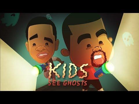 Kanye West and Kid Cudi: The Making of