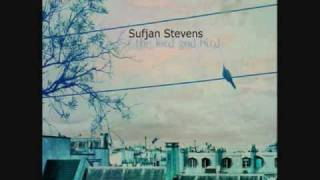 Sufjan Stevens - The Great God Bird