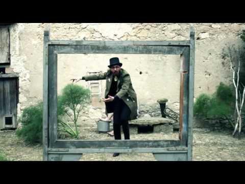 Roberto Cohiba - Ai timpi di me nanna [Official Videoclip]