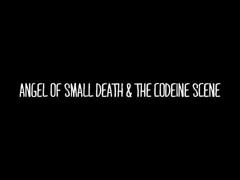 Hozier – Angel Of Small Death & The Codeine Scene [Lyrics]