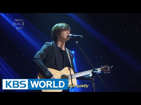 Yoon Dohyun - The Sound of Rain / Much As The Time [Yu Huiyeol's Sketchbook]