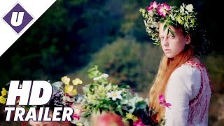 MIDSOMMAR (2019) - Official First Trailer | Hereditary Director Ari Aster, A24 Films