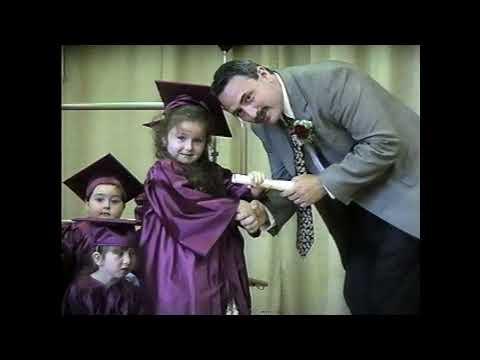 MES Kindergarten Graduation  6-17-04