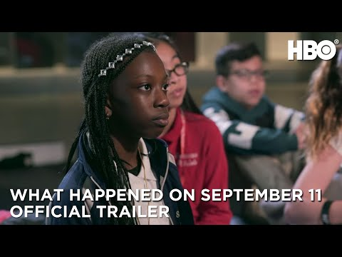 What Happened on September 11 (2019): Official Trailer   HBO
