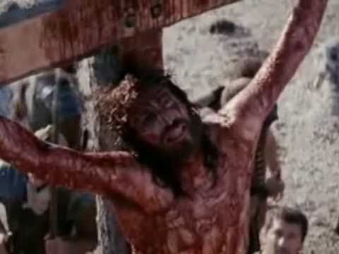 Jesus Christ feat. Disturbed: Crucified
