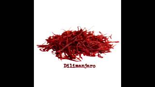 Dilimanjaro - Șofran