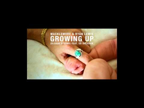 Growing Up (feat. Ed Sheeran)