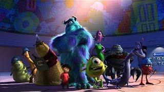 Monsters 2017, Inc Full Movies   Animation Movies Full Movie English   Cartoon Movies Disney - YouTube