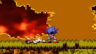 ANOTHER ONE SONIC EXE GAME: Sonic The Hedgehog 3 exe (Full Gameplay