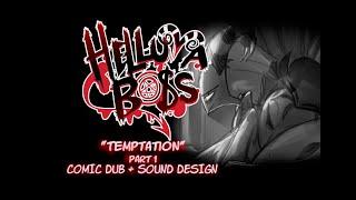 "[SOUND DESIGN] Helluva Boss: ""Temptation (Part 1)"" Comic Dub"
