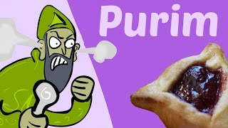 What is Purim? An introduction to the Jewish holiday