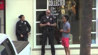 US Police Vs UK Police .... Prank reactions