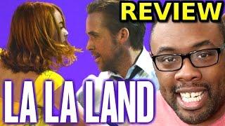 LA LA LAND REVIEW -