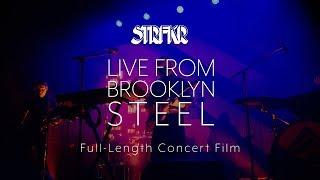 STRFKR - Live From Brooklyn Steel