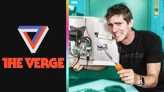 Linus Tech Tips Addresses The Verge PC Build