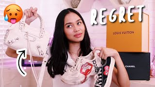LUXURY PURCHASES I REGRET AND LOVE!   ThatsBella