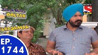 Taarak Mehta Ka Ooltah Chashmah - तारक मेहता - Episode 1744 - 21st August, 2015