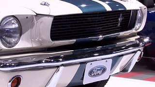 В Лос-Анджелесе открыт Международный автосалон-2013