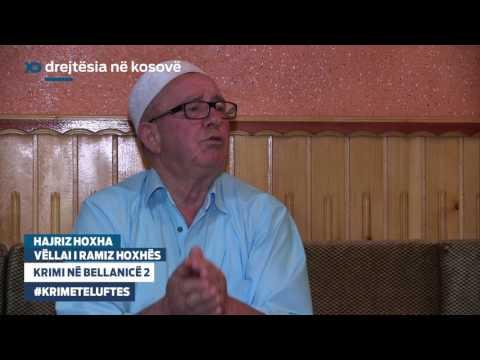 Takimet e Bellanicasve me Policinë Serbe