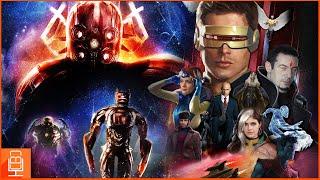 Eternals Director Confirms New MCU Mythology & History for Marvel Universe