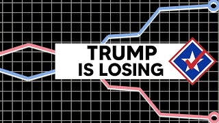 Donald Trump Now Has a Single-Digit Chance at Victory