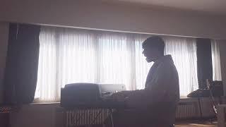 Stefan Gillis - Late Night Feelings (Mark Ronson ft. Lykke Li Cover)