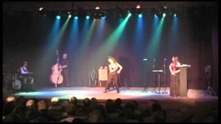 Cabaret Decadance - Walking Stick