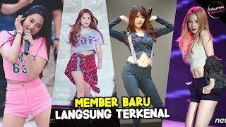 Tak Debut Bersama! 13 Idol Kpop yang Menjadi Member Tambahan di Groupnya