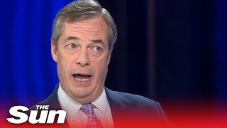 New 'Brexit Party' will emerge if UK fails to leave