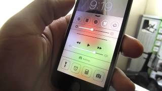 HOW TO BYPASS PASSCODE LOCK ON IPHONE 5S,5C,5,4S,4 ON IOS 7 PLUS THE FIX FOR IT