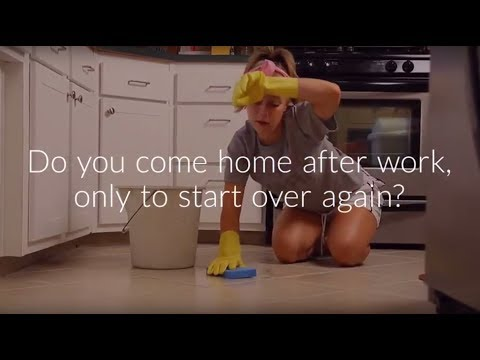 Dubai's best maid cleaning service comapny