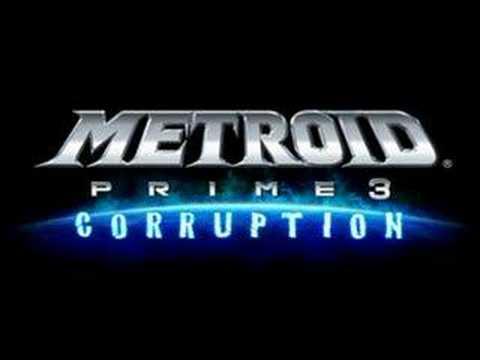 Metroid Prime 3: Corruption Music- Rundas Battle