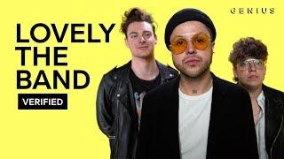 "lovelytheband ""broken"" Official Lyrics & Meaning | Verified"