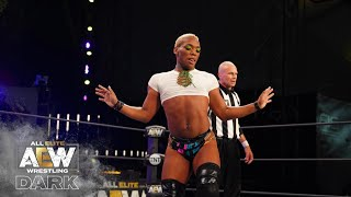 Note On Why Sonny Kiss Has Been Off AEW Dynamite