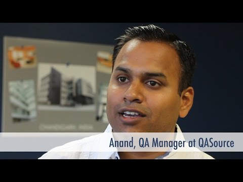 QASource's Test Automation Expertise
