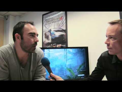 Gameloft : l'interview vérité - YouTube