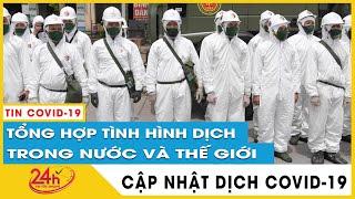 Tin tức Covid-19 mới nhất hôm nay 11/5 | Dich Virus Corona Việt Nam hôm nay | TV24h