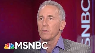 'The Dangerous Case Of Donald Trump': 27 Psychiatrists Assess | The Last Word | MSNBC