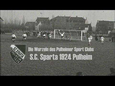 Für ne Stivvel Bier... S.C. Sparta Pulheim: Die Wurzeln des PSC