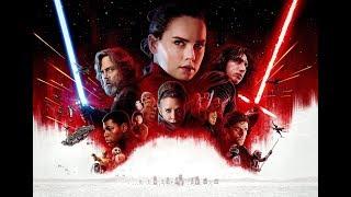 Star Wars: The Last Jedi -Galactic Premiere Trailer (New)