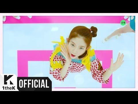 [MV] MOMOLAND(모모랜드) _ Freeze(꼼짝마) (Dance ver.)