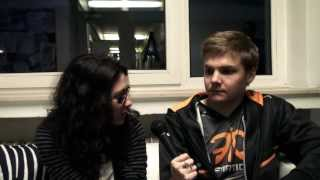 IEM Cologne: Interview with Fnatic Cyanide