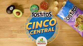 Tostitos® SalsaGuac | Avocados From Mexico