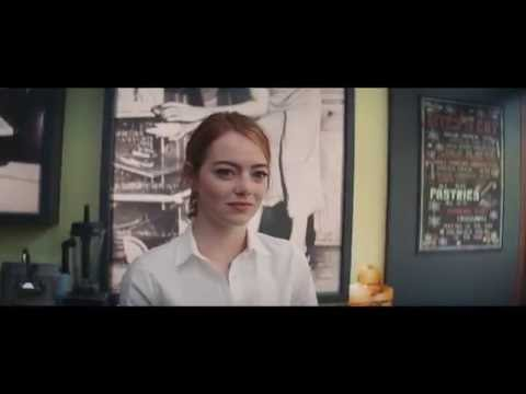 La La Land Official Trailer 2 2016