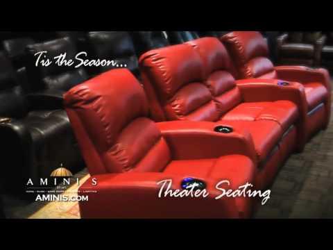 Amini's Commercial November 18, 2015