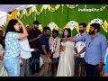 Sai Dharam Tejs brother Vaishnav Tej debut movie launch | Chiranjeevi | Allu Arjun
