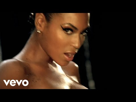 Beyoncé - Upgrade U ft. Jay-Z